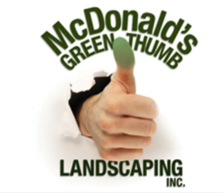 McDonalds Green Thumb
